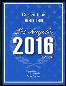 Best of Los Angeles 2016: Interior Design