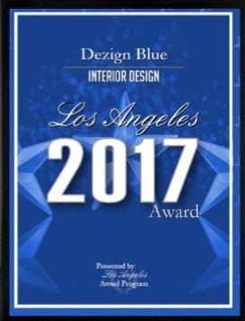 Best of Los Angeles 2017: Interior Design
