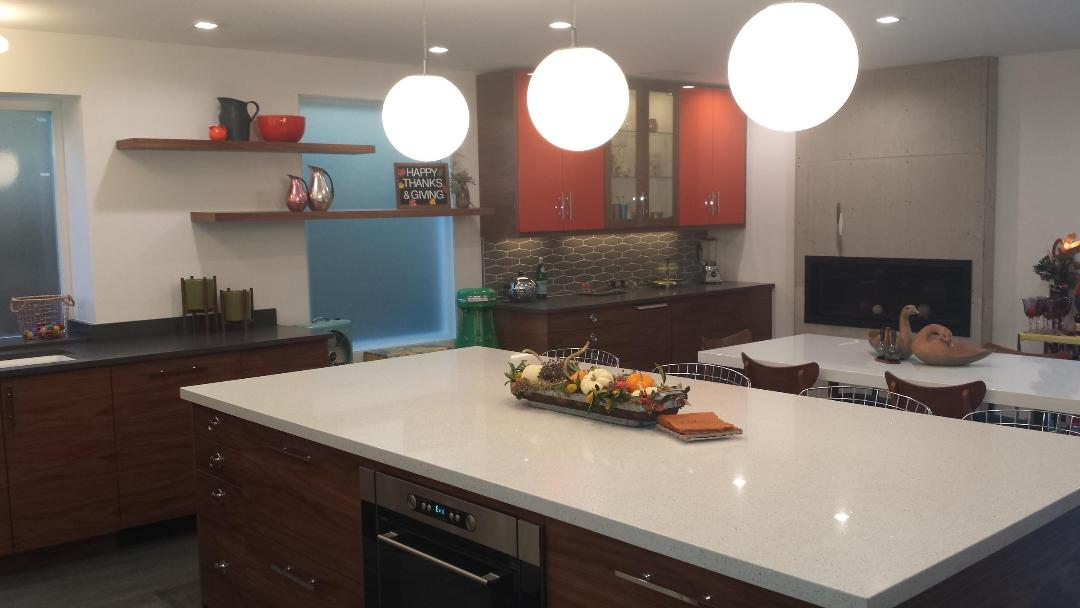 Jack's Custom Kitchen – Dezign Blue